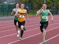 men-100m