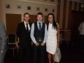 Rob & Marian Heffernan with Chris