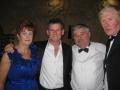 Laim Horgan at National Awards