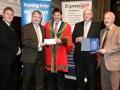 Cork City Awards