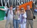 Liam Horgan & Family at London 2012