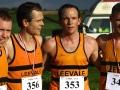 Leevale Mens team