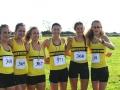 Leevale Womens Team