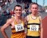 Mark Carroll & Cathal Lombard