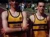 Sprinters at CIT