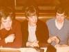 Michael, Bernard, Leonard