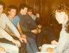 Mick, Leonard, Neil, Bernard, Jim