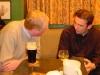 Dave Healy & Tony Shine
